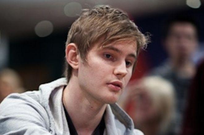 European Poker Tour London: Анатолий Гуртовой в числе... 0001