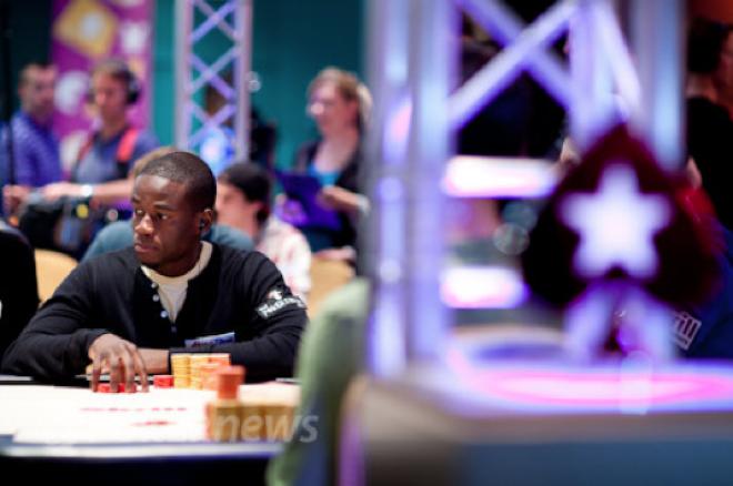 PokerStars.com EPT London dag 5: Adeniya leder finalebordet 0001