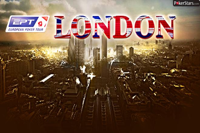 EPT London £750,000奖金静待主人 0001
