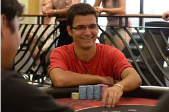 Drake Leads ANZPT Darwin Main Event 0001