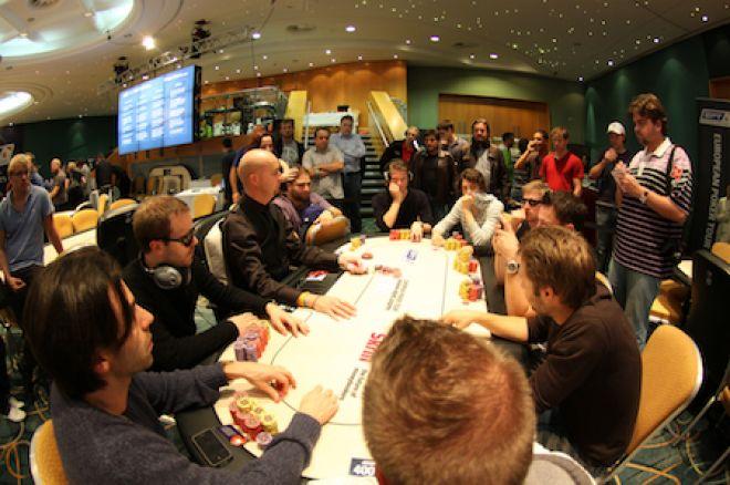 European Poker Tour London: Сформовано фінальний стіл... 0001