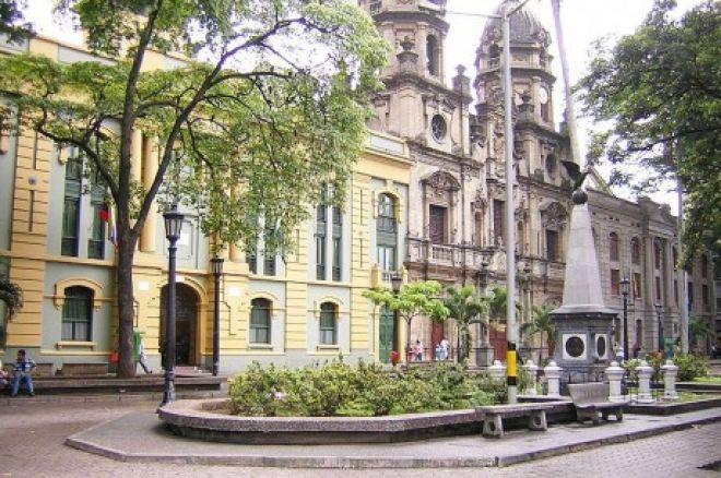 PokerNews útikönyv: Medellin - Kolumbia 0001