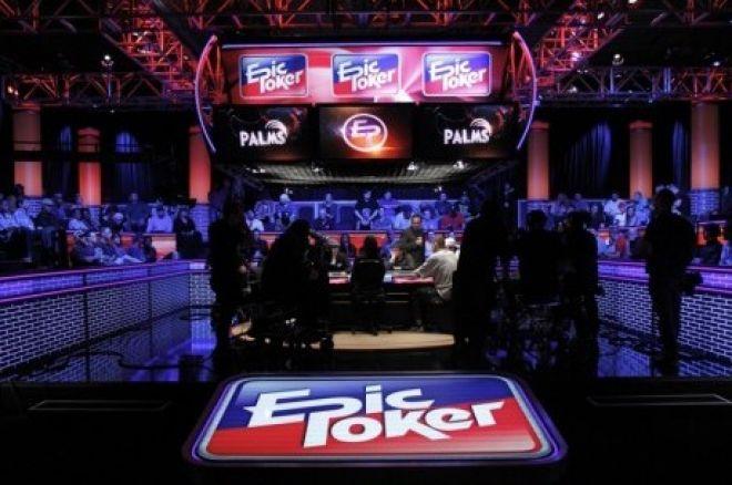 Dienos naujienos: Domcė neužkabina šalutinio EPT turnyro, Epinė lyga per TV ir kitos 0001