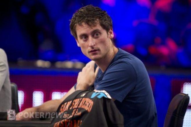 Preparação para os World Series of Poker November Nine 2011: Eoghan O'Dea 0001