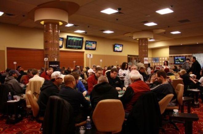 Ez emlékezés jegyében: Canterbury Park's Fall Poker Classic 0001