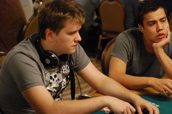 WSOPE 2011 startuoja: Domcė neužtrunka pirmajame turnyre 0001