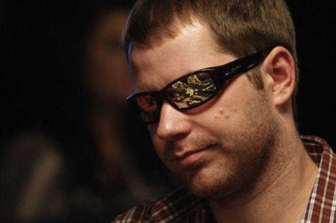 Recenze knihy: Tajemství profesionálních pokerových turnajů 0001