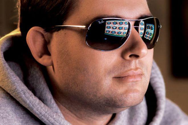 Daily news: Дасті Шмідт і Blufire Poker, зірковий поєдинок з кікбоксінгу та інше 0001
