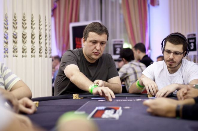 WSOPE 2011: #2  Romanello netoli trigubos karūnos, #3  Domcė ir Tony G neužsikabina 0001