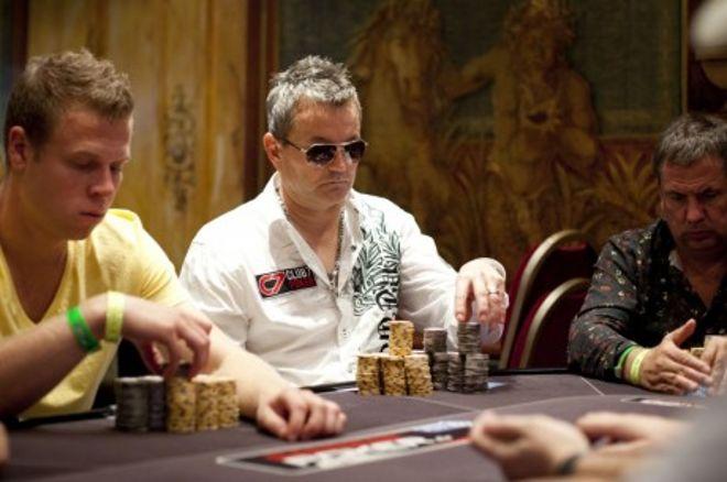 WSOPE 2011 Event #2, Dzień 3: Hinrichsen wygrywa; Event #3: FT oraz Start Eventu #4 0001