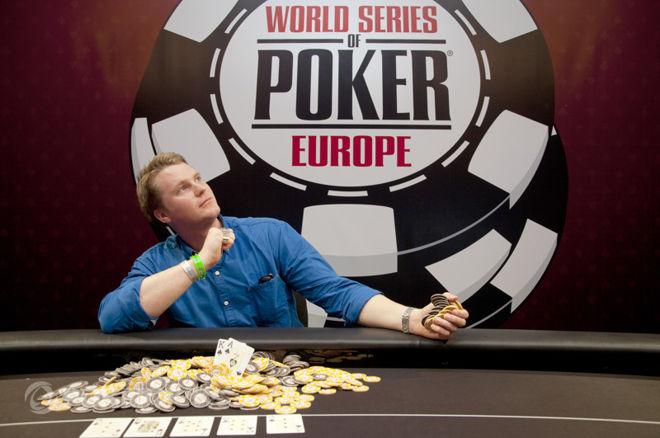 Andrew Hinrichsen conquista Evento #2 das WSOPE 2011 - €148.030 0001