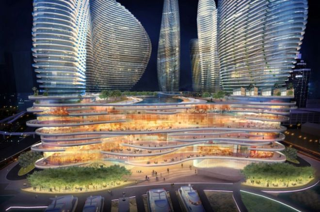 Genting Group's Miami plans