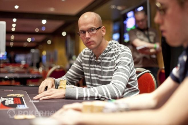 Two Brits Reach €3,200 Shootout Final Table! 0001