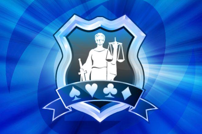 Legal Action versus AGCC