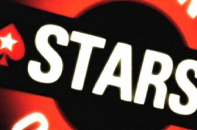 Tegu jums dvejinasi akyse šį PokerStars dvigubos vizijos sekmadienį 0001
