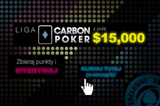 Liga Carbon Poker