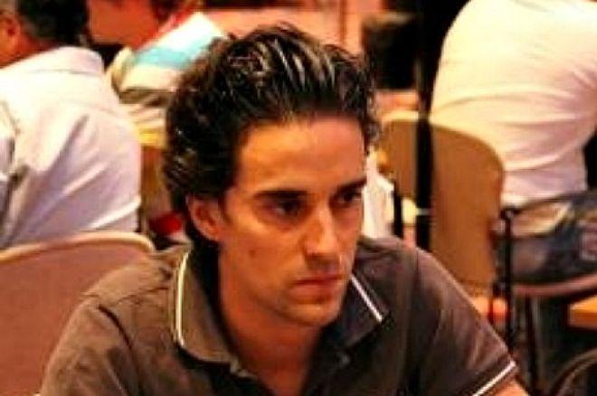 Alejandro Garcia [Fotografía: Poker10]