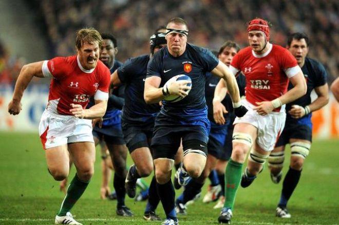 Pronostics coupe du monde de rugby les cotes de france pays de galles 1 2 finale pokernews - Finale coupe du monde rugby ...