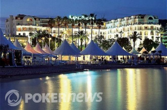 WSOPE 2011 Cannes