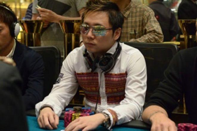 最后一击,谁将带回冠军奖HKD1,250,000 0001