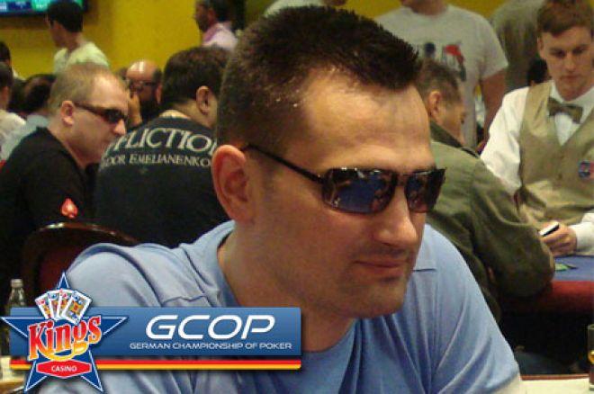 Djordje Jovanović na Finalnom Stolu GCOP VI - Pratite Live Stream 0001