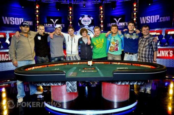 """Το ESPN θα παρέχει """"σχεδόν live"""" κάλυψη των 2011 WSOP November Nine 0001"""