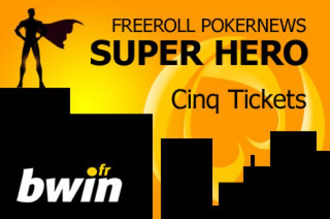 freeroll poker bwin