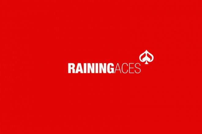 It's Raining Aces this week! 0001