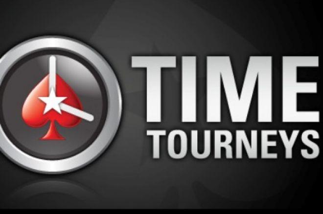 PokerStars pristatė naujus fiksuotos trukmės turnyrus 0001