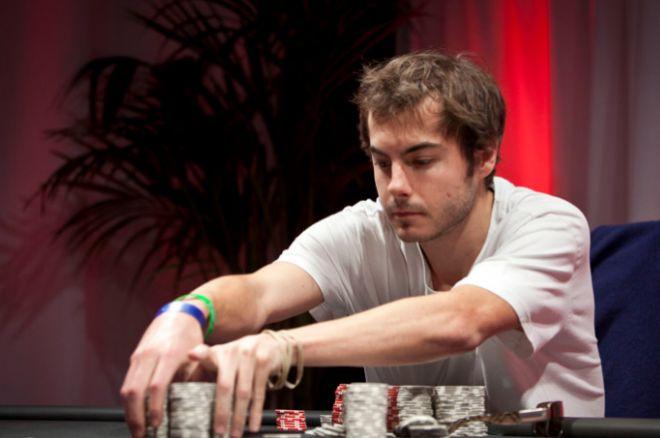 Formiran Finalni Sto na Eventu #7: €10,400 Main Event WSOP-E 2011. 0001