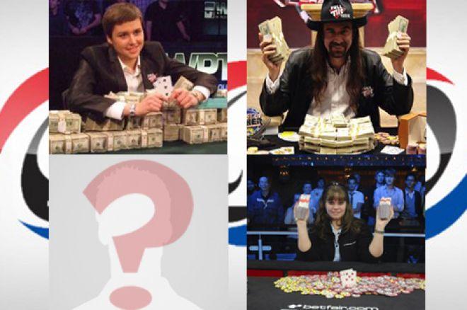 покер игроки
