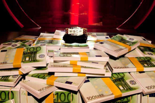 Сформирован финальный стол WSOPE 2011 Main Event, Довженко... 0001