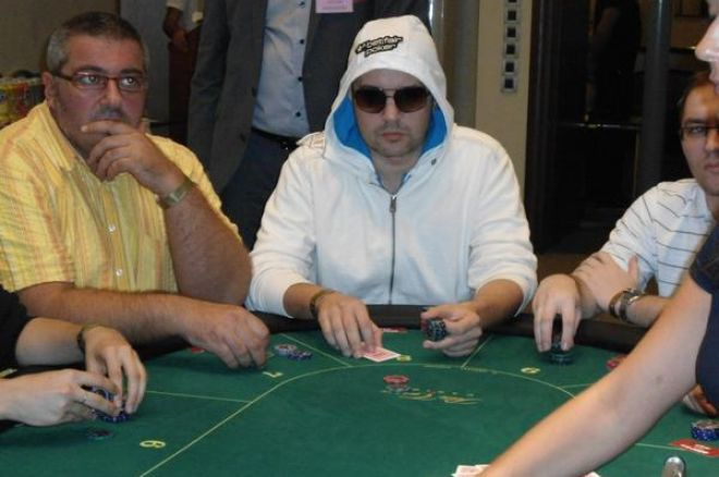 Покер блог на Славен Попов: GSOP Порто Карас, Гърция 0001