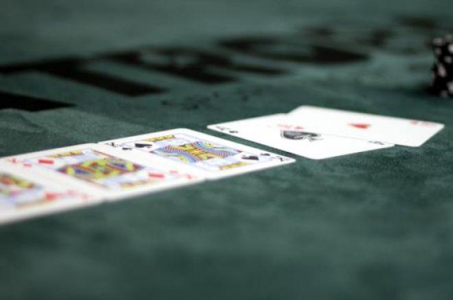 Dienos naujienos: Didžiausias pokerio turnyras Lietuvoje, William Hill protestai ir kita 0001