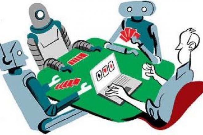 Stake Monster: Botovi - veoma ozbiljna pretnja online pokeru 0001