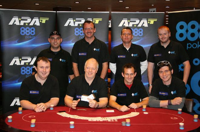APAT Team Championships