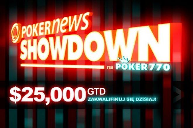 Ostatnia szansa na zakwalifikowanie się do PokerNews Showdown z pulą $25,000! 0001