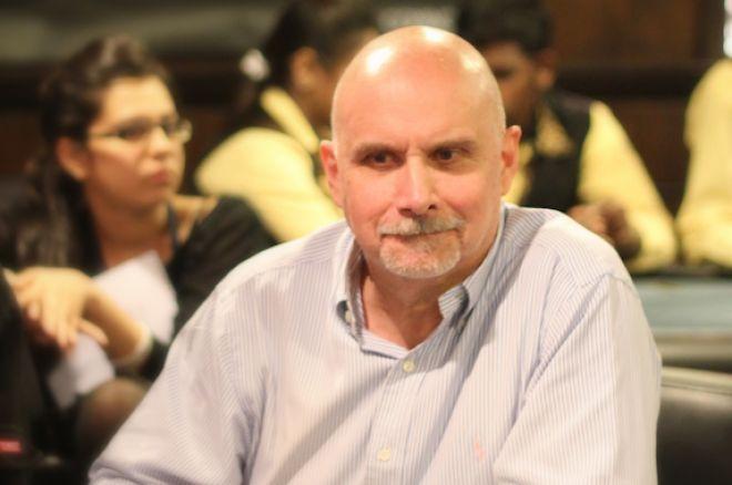 Jeff Mann
