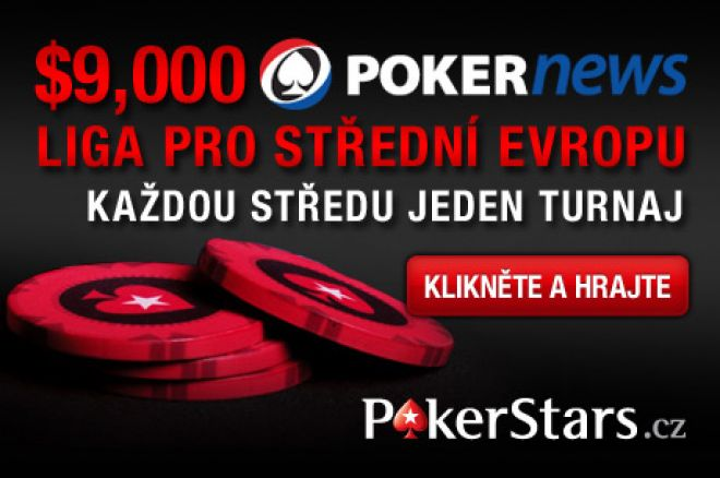 Pinkněte si dnes Pot-Limit Hold´em 0001