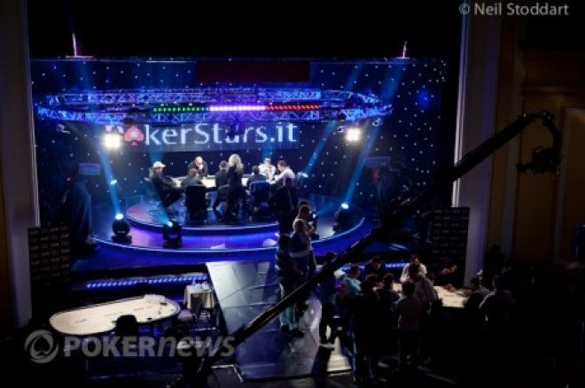 EPT8 PokerStars.it EPT San Remo Day 5: Андрей Патейчук выходит на... 0001