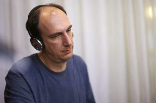 Erik Seidel, líder del GPI