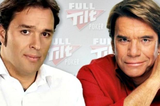 Grupo Tapie y Full Tilt Poker