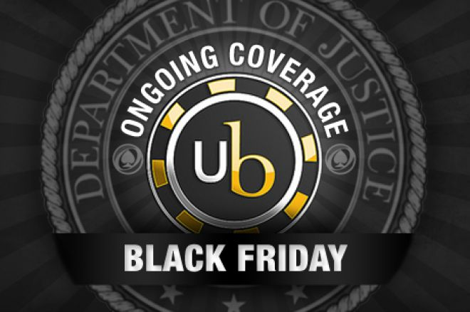 UB y Absolute Poker, tras el Black Friday