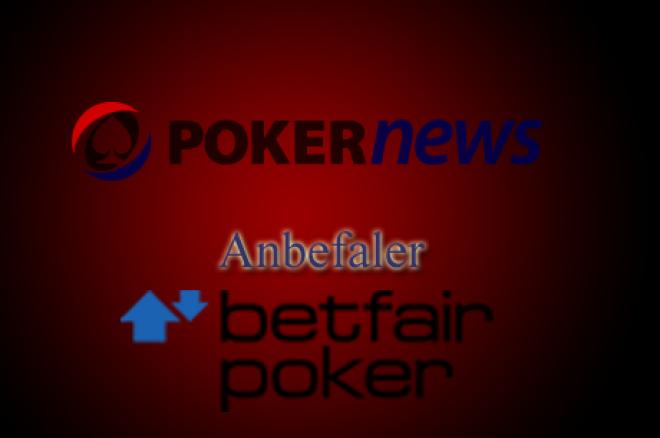 Siste kvalifisering til Betfair Poker Live! Costa Brava 0001