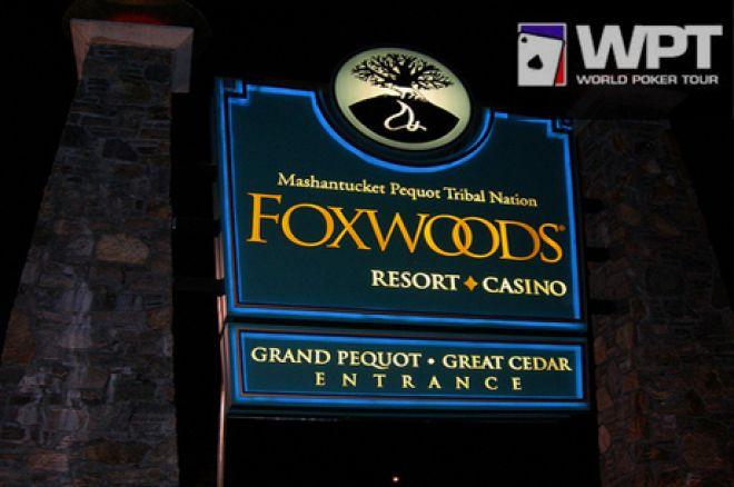 WPT Foxwoods