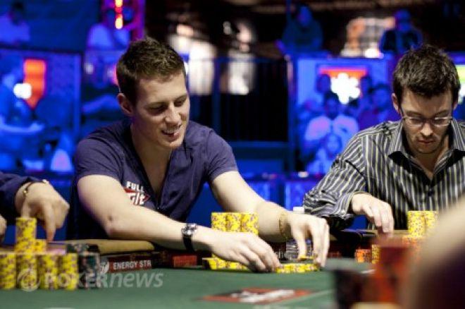 PokerNews-stratégia: Mike McDonald beszél az Epic Poker League-győzelméről 0001