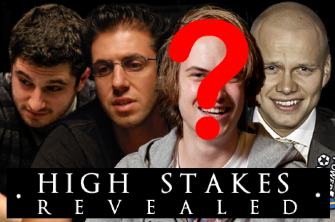 """High Stakes Revealed: Phil """"MrSweets28"""" Galfond trekt !P0krparty¡ leeg"""