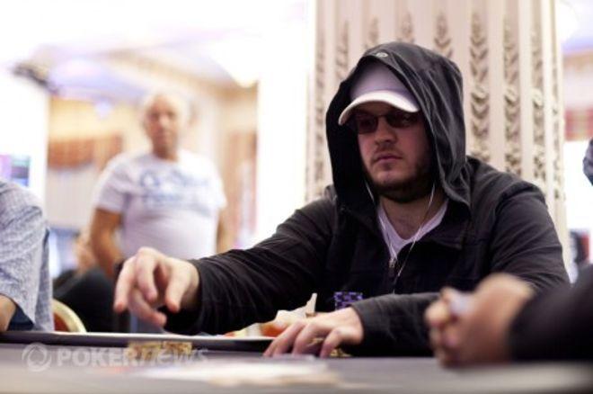 Global Poker Index: Seidel vezet, Buchanan előretört 0001