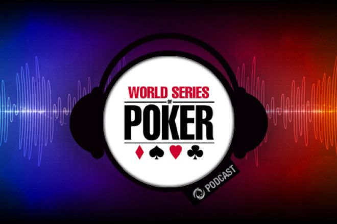 PokerNews Podcast: Barry Greenstein prevê November Nine 0001