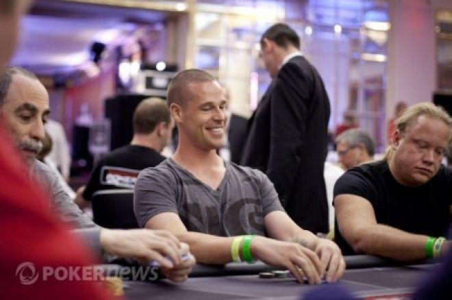 """Daily News: самые """"горячие"""" парни в покере, WSOP на eBay и... 0001"""